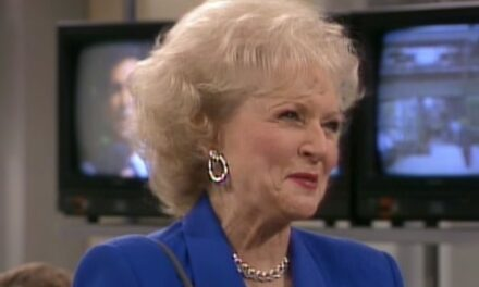 Rose Nylund Quiz