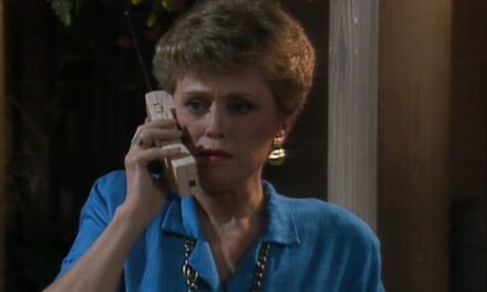 Five Times Blanche Was a Total Boss