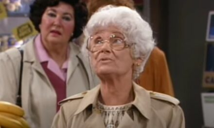 Season 4, Episode 2: The Days and Nights of Sophia Petrillo