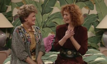 Season 5, Episode 21: Sisters and Other Strangers